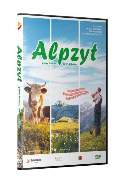 Alpzyt Film