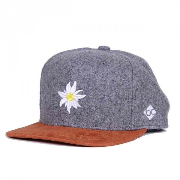 Eelweiss Cap - das Original