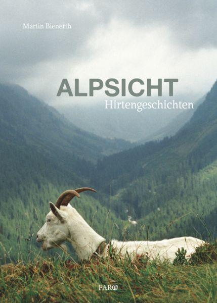 Alpsicht - Hirtengeschichten - Buch
